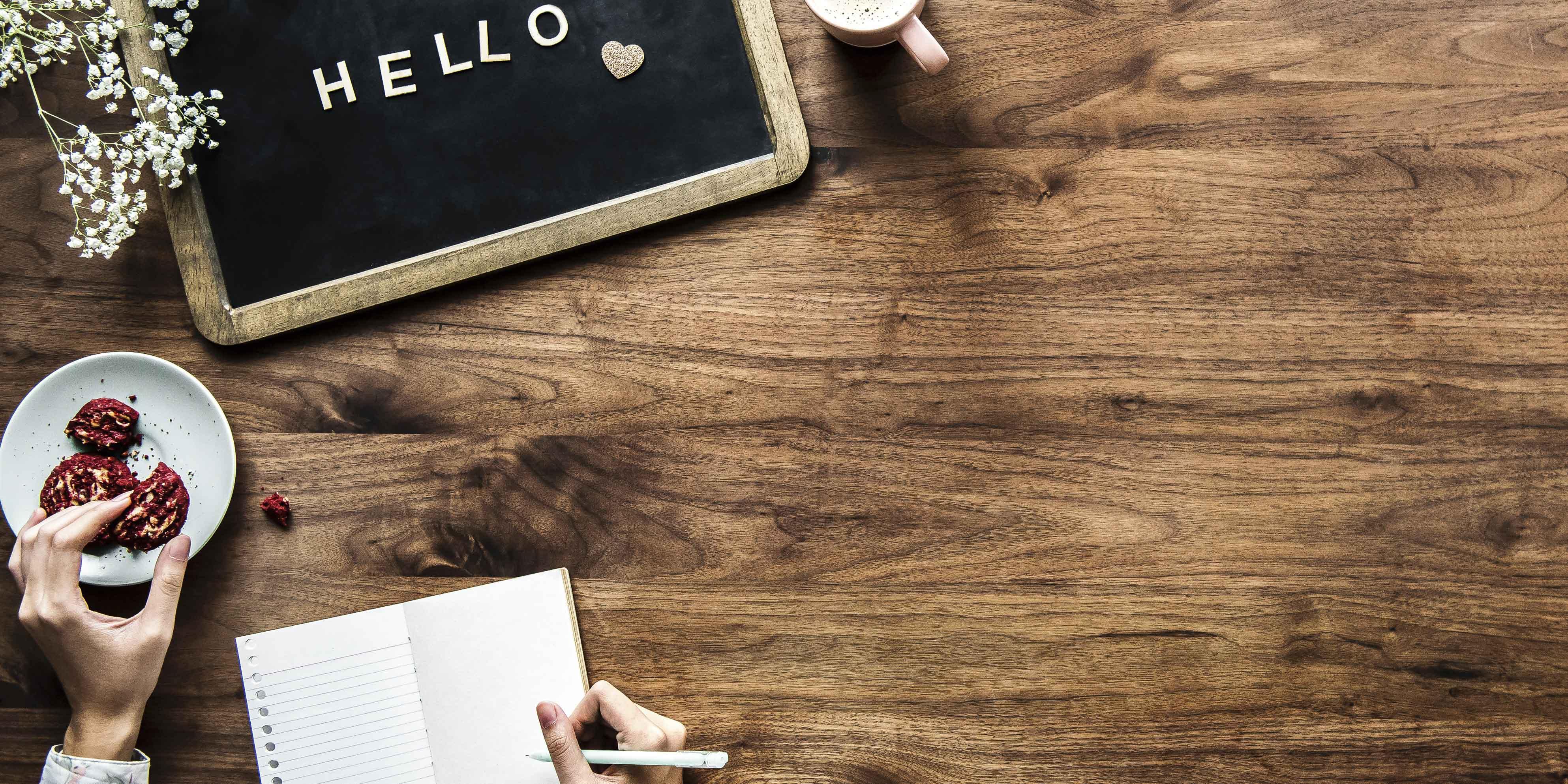 Wil je meer schrijfplezier of jouw schrijftechnieken verbeteren?