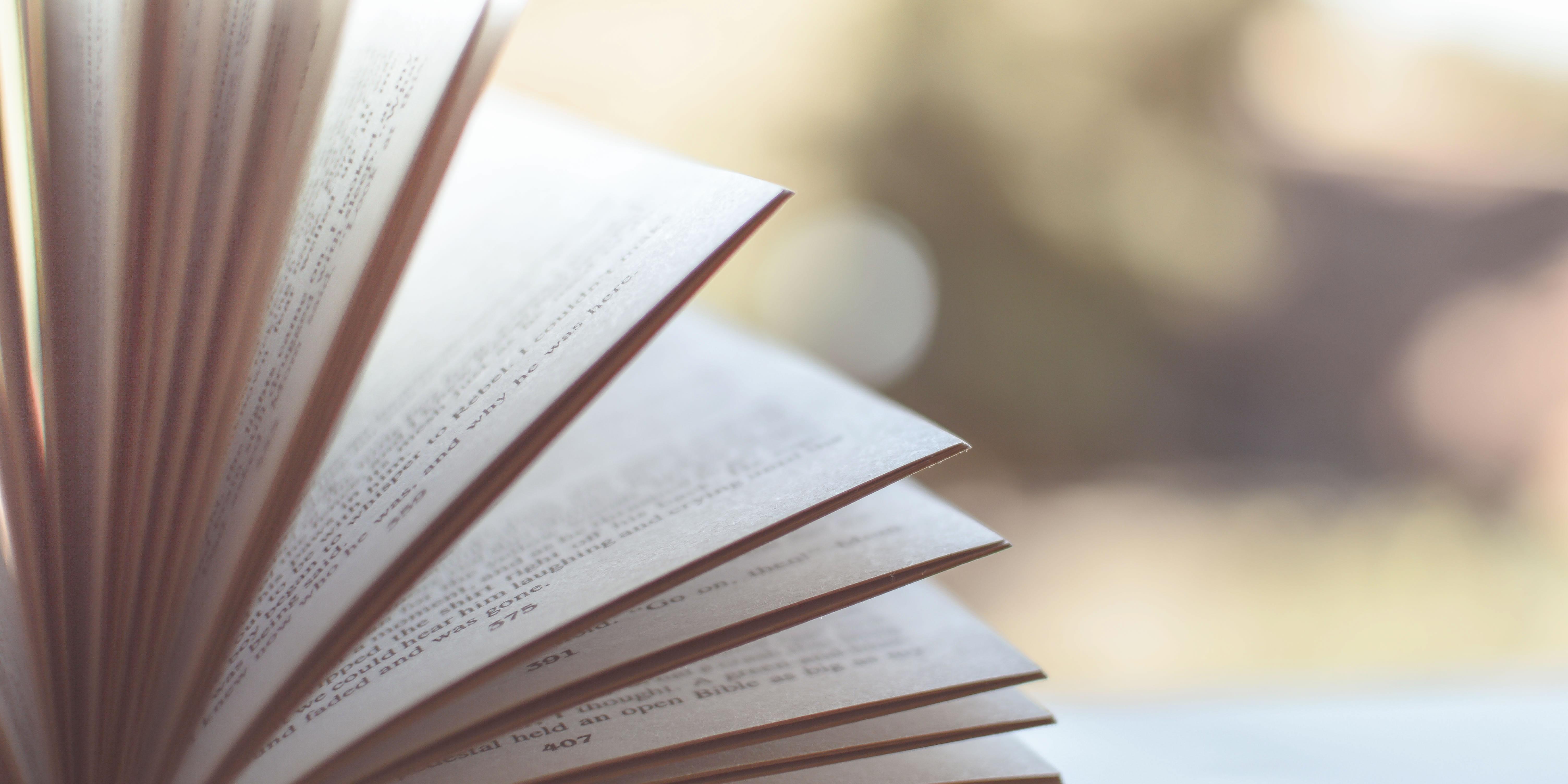 Wil je jouw manuscript laten beoordelen of redigeren?